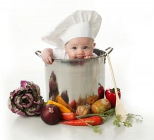 Newborn Diet Plan – What You And Your Baby Need