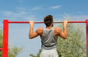What is Calisthenics?