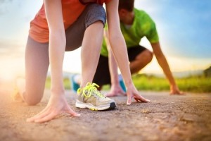 Measure Up With A Fitness Test