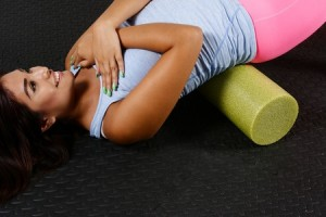4 Reasons You Should Use A Foam Roller