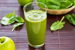 Green Juice Detoxifier