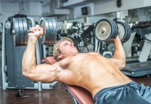 The Optimal Workout Frequency For Muscle Gain