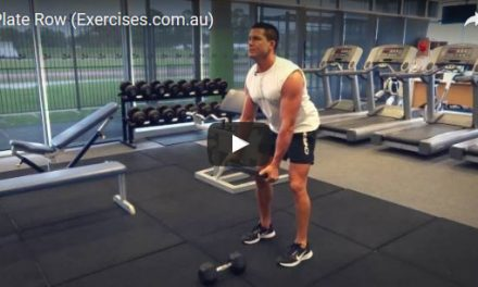 Back Workout At Home – 6 Back Exercises To Build Muscle And Strength