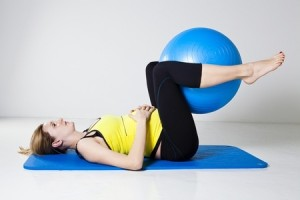 Pregnancy Ab Exercises