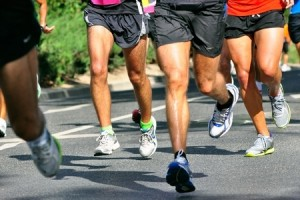 Running And Marathons To Get Fit And Challenge Yourself