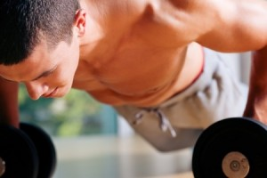The Best Strength Training Workouts For Men