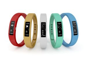 Fitness Bands And The New Fitness Generation