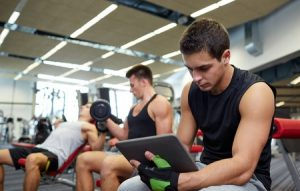 Fitness Gym Apps