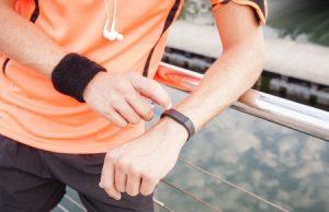 Fitness Tech Trends