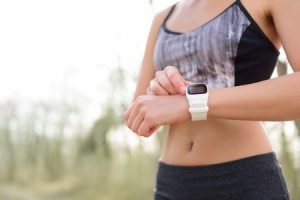Can Fitness Wearables Help Up Your Game?
