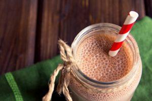 Mocha Madness Protein Shake Recipe