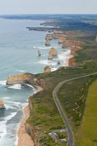 Great Ocean Road Marathon