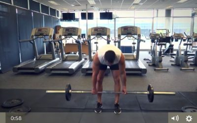 Hamstring Workout For Building Strength (With Supersets)