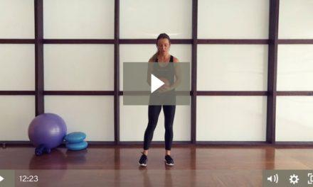 Kettlebell HIIT Workout (12 mins)
