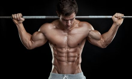 Bodybuilding: Everything You Need To Know (Exercises, Meals, Supps)