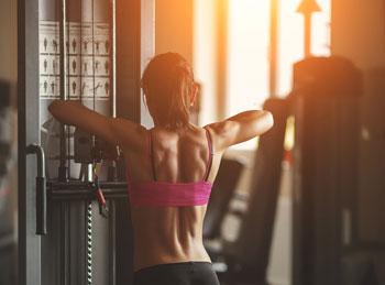 Back Toning Exercises