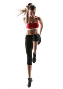Cardio Your Way To A Toned Body