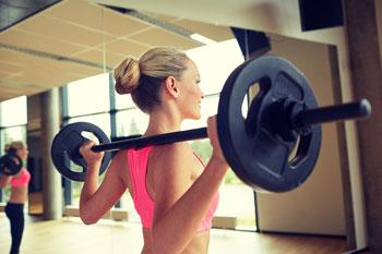 Muscle Toning Program