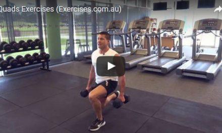 Quads Exercises