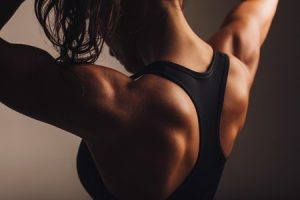 3 Routines For A Shapely Back