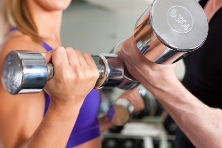 The Ultimate Guide To Strength Training
