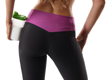 Toning Supplements