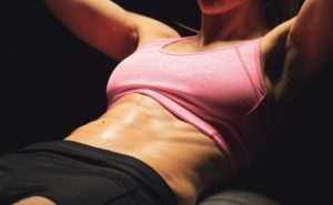 3 Day Workout Routine For Toning