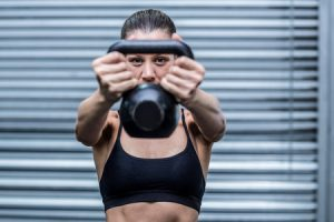 Women's Workout Equipment