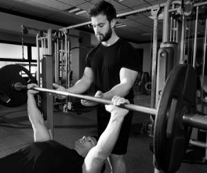 how to get stronger on bench press fast