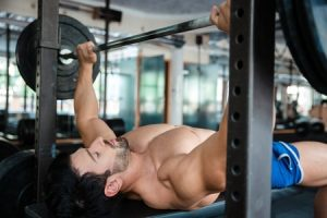 Bench Press For A Stronger, Bigger Body