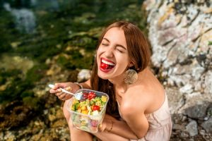 The Most Important Vitamins And Minerals For Women
