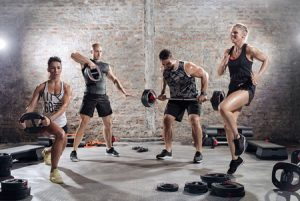 5 HIIT Myths Debunked