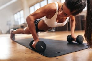 Greatest HIIT's: 12 Minutes To A Toned Body