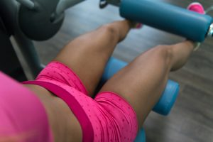 3 Leg Workouts For Sexy, Toned Legs