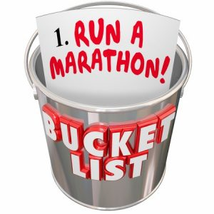 Why Running A Marathon Should Be On Your Bucket List