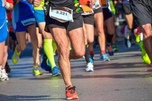 5 Iconic Aussie Marathons