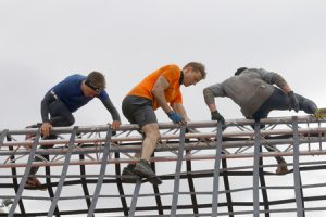 Obstacle Races: Fitness, Fun And Adventure With Friends!