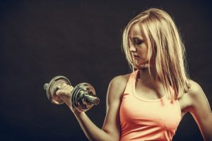 5 Best Exercises For Toned Arms