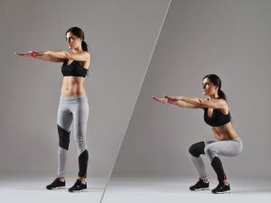 5 Best Leg Exercises For A Toned Lower Body