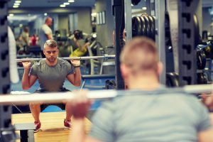 How To Build Bigger Stronger Legs With Squats