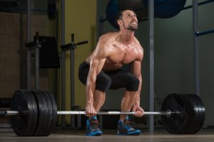Build Real World Strength With The Deadlift