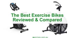 Best Exercise Bikes Australia