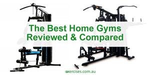Best Home Gyms Australia
