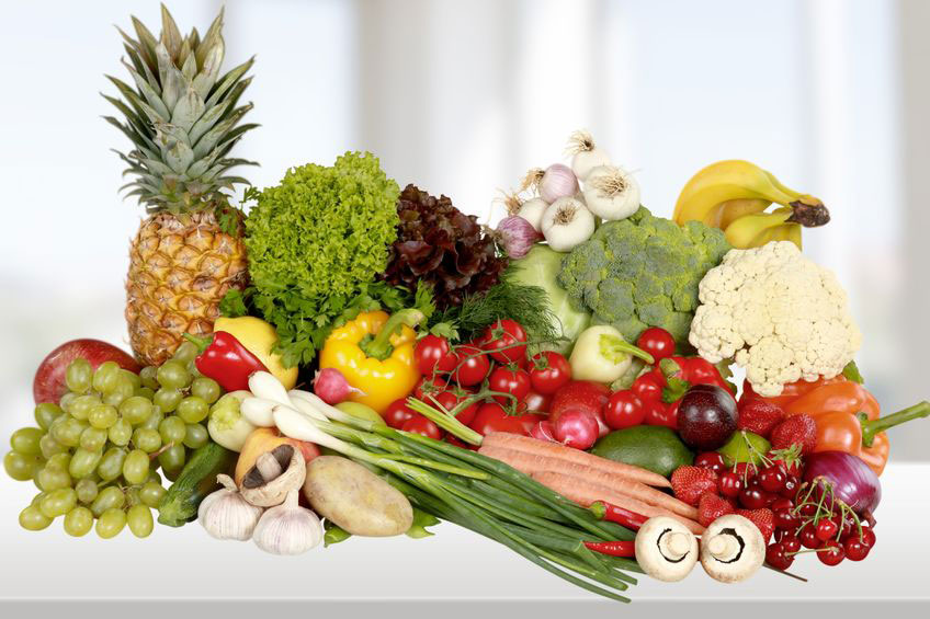 5 Simple Rules For Good Nutrition
