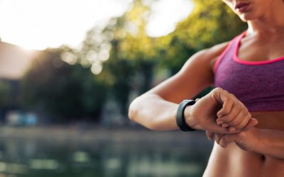 Fitness Tech: Watches To Bands, Apps And Trackers For Monitoring Your Fitness