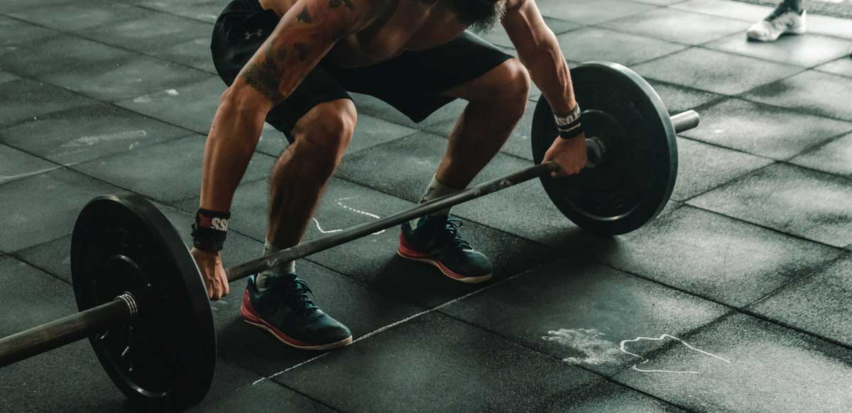 Workout Motivation Ideas