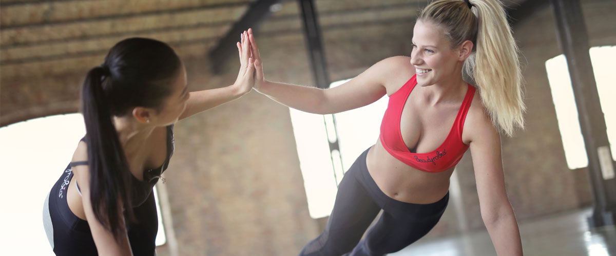 Women's Exercises: Burn Fat, Get Toned And Sexy With These Top Exercises