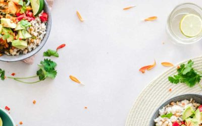 Healthy Lunch Recipes: Satisfy Your Tastebuds And Nutritional Needs Too!