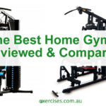 7 Best Home Gyms Australia 2020 [Full Review]