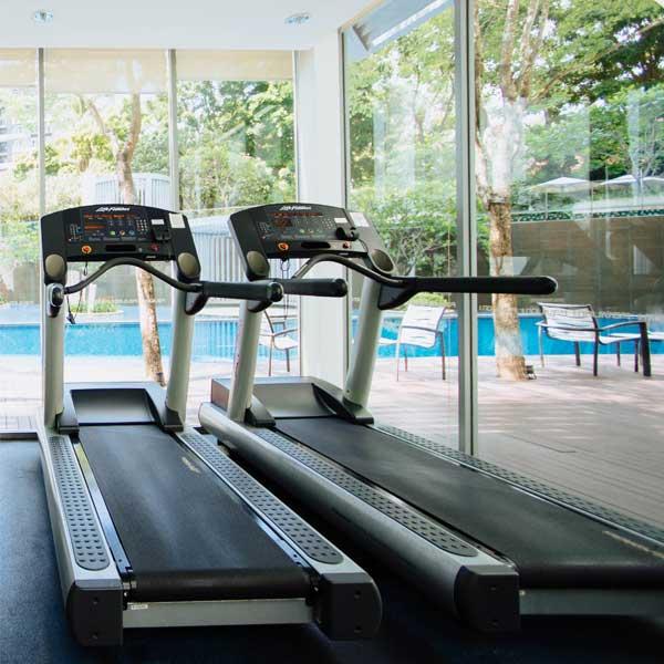 Elliptical Cross Trainer vs Treadmill